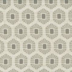 Warwick Fabrics : ASHANTI, Colour NATURAL