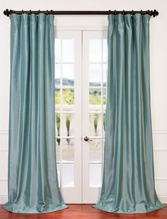 buy robinu0027s egg blackout faux silk taffeta curtains at best prices find well designed blackout faux silk taffeta curtains for window coverings