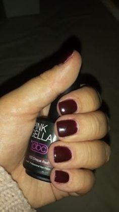 Pink Beauty Club shared Tamara de Koning's photo. Loveee♡