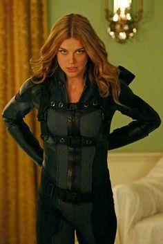 Mockinbird / Bobbi Morse - Adrianne Palicki - Marvel's Agents of SHIELD