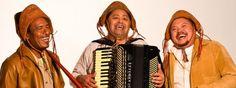 Referência do forró pé-de-serra, com mais de 30 anos de carreira nos palcos do Brasil e do exterior o Trio Virgulino se apresenta na próxima sexta-feira, 20, às 20h, no Sesc Ipiranga, com entrada Catraca Livre.