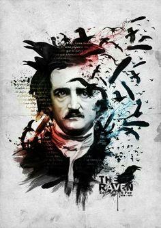 Edgar Allan Poe - The Raven