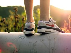 Air Max 1 USA #Sneakers