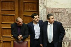 The trouble with SYRIZA | openDemocracy
