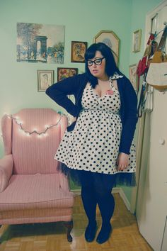 bbw fashion Adorable!