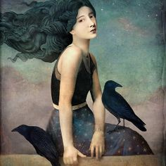 Nightfall by Christian Schloe