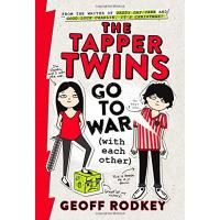 The Tapper Twins Go to War (with Each Other) Book Review