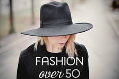Fashion Tips for Women Over 50 - Great tips on this blog. We would add one more: Get a good full length mirror and look at your front AND your back before leaving the house You want to make just as good an impression when you're walking out the door as when you're walked in.