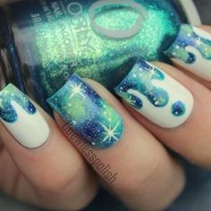 I found Cute Nail Art on Wish, check it out!