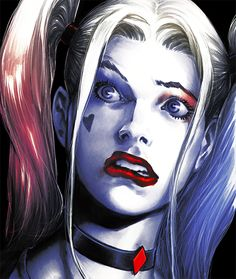 Harley Quinn in Suicide Squad #12