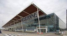 Vidal Y Asociados Arquitectos, Luis Vidal, Miguel de Guzmán · Nueva Terminal del Aeropuerto de Zaragoza
