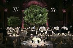 Classic Greek Orthodox Ceremony & Modern Reception in New York City