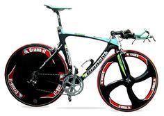 Sample Bike Design 6