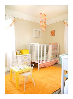 Interior Decorating Ideas - Penelopes Room - Babybites.co.nz