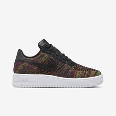 Tênis Air Force 1 Ultra Flyknit Low Premium Masculino | Nike