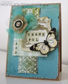 distressed cards - Google Search