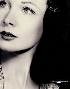 Vivien Leigh...