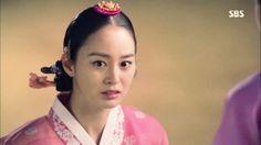 Jang Ok Jung - live in love