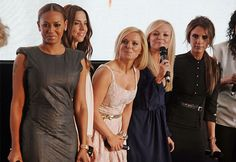 Les Spice Girls pourraient se réunir pour les 20 ans de Wannabe