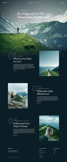 'MNTN' is a free Figma template that could be adapted into a unique and colorful Landing Page for almost anything. Travel Website Design, Website Design Layout, Website Designs, Page Background, Background Images, Restaurant Website Design, One Page Website, Free Website Templates, Fitness Design