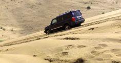 Avontuurlijke reis per jeep met chauffeur, elke zaterdag vertrek