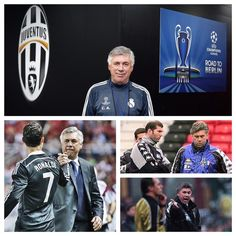 Carlo Ancelotti (@MrAncelotti) | Twitter
