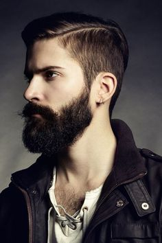 20 Biggest Beard Myths That You Probably Still Believe In From Beardoholic.com