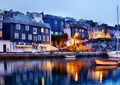 10 of the Most Beautiful Alternative Towns in Britain