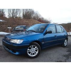 Peugeot 306 style 1.9td 90ch