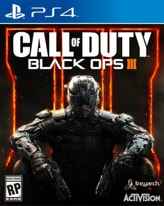 Discover the Call of Duty: Black Ops III - Standard Edition - Xbox One. Explore items related to the Call of Duty: Black Ops III - Standard Edition - Xbox One. Organize & share your favorite things (including wish lists) with friends. Playstation Games, Xbox One Games, Ps4 Games, Games Consoles, Games 2017, Wii, Star Fox, Battlefield 4, Grand Theft Auto