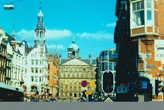 love to visit here! Places To Travel, Places To Go, Walking City, Pipe Dream, City Streets, Trip Planning, Places Ive Been, Amsterdam, Beautiful Places