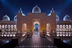 Arabian Nights.. (Explored) by Z!@, via Flickr