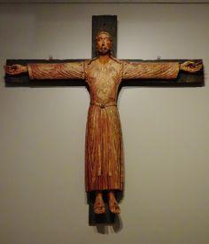 il Volto Santo al Metropolitan di New York