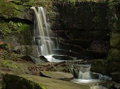 The Fairy Glen, Parbold. by Mr Grimesdale, via Flickr