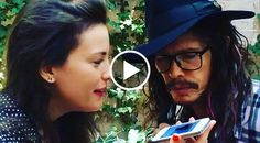 You Aren't Ready For How Adorable This Is! Steven Tyler and his daughter Liv Tyler are possibly the most adorable father and daughter combo we've ever seen! Whenever they're together, they always seem to be having such a great time and this is no exception! The immensely talented Tylers are sittin