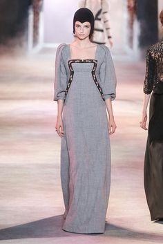 Ulyana Sergeenko Haute Couture Fall 2013