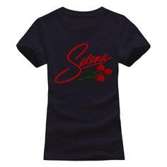 Selena Quintanilla Flores Women'S T Shirt