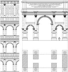 Dictionnaire de for Architecture dictionnaire