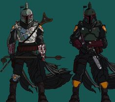 Star Wars Characters Pictures, Star Wars Pictures, Star Wars Images, Yoda Funny, Mandalorian Armor, Knights Of Ren, Star Wars Design, Star Wars Wallpaper, Star Wars Fan Art