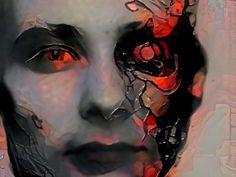 Гд-Ѵ Қґҵҏд • Deep Dream Generator Digital Art, Deep, Superhero, Fictional Characters, Fantasy Characters