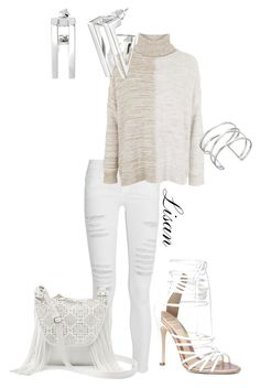 """""""#009"""" by lisanlampe on Polyvore"""