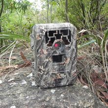 [Outdoor Sports] 12mp HD 1080P Black IR game hunting/scouting camera