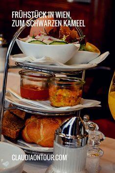 Restaurant Bar, Brunch, Travel Goals, Vienna, Austria, Vegetables, Travelling, Restaurants, Wanderlust