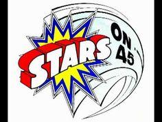 ▶ Stars On 45 - Stars On 45 (The Original Version) - YouTube