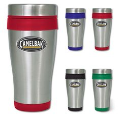 upto 65%off Promotional 16 oz. Stainless Steel Tumbler w/ Color Accents WAUCUST120MUG-Your business will get good exposure by branding this logo dome big gulp stainless tumbler. http://woodartsuniverse.com/catalog/product_info.php?products_id=704