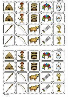 4ª aula do projeto índio crianças educaçao para imprimir