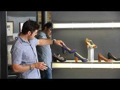 Audley Designer Shoes at CitySoles.com