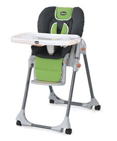 Plus take a look at this Midori Polly Highchair by Chicco on #zulily today!