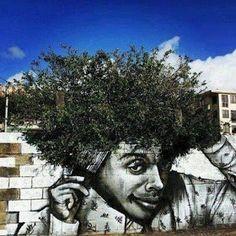 Eco Street Art