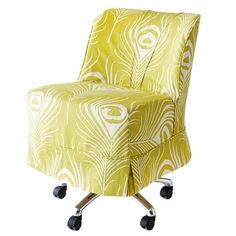Pleasant 13 Best Office Chair Slipcovers Images Slipcovers Pabps2019 Chair Design Images Pabps2019Com